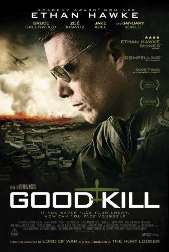 1 - good kill