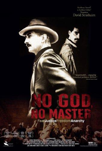 1 - no god no master