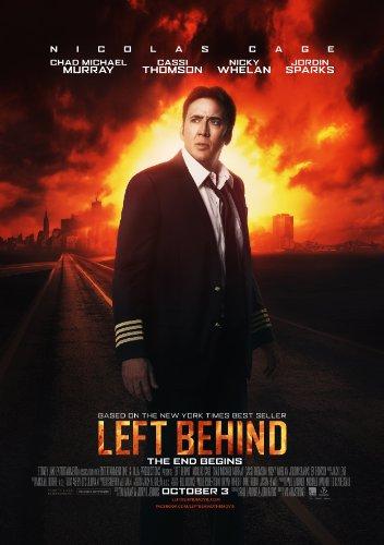 2 - left behind