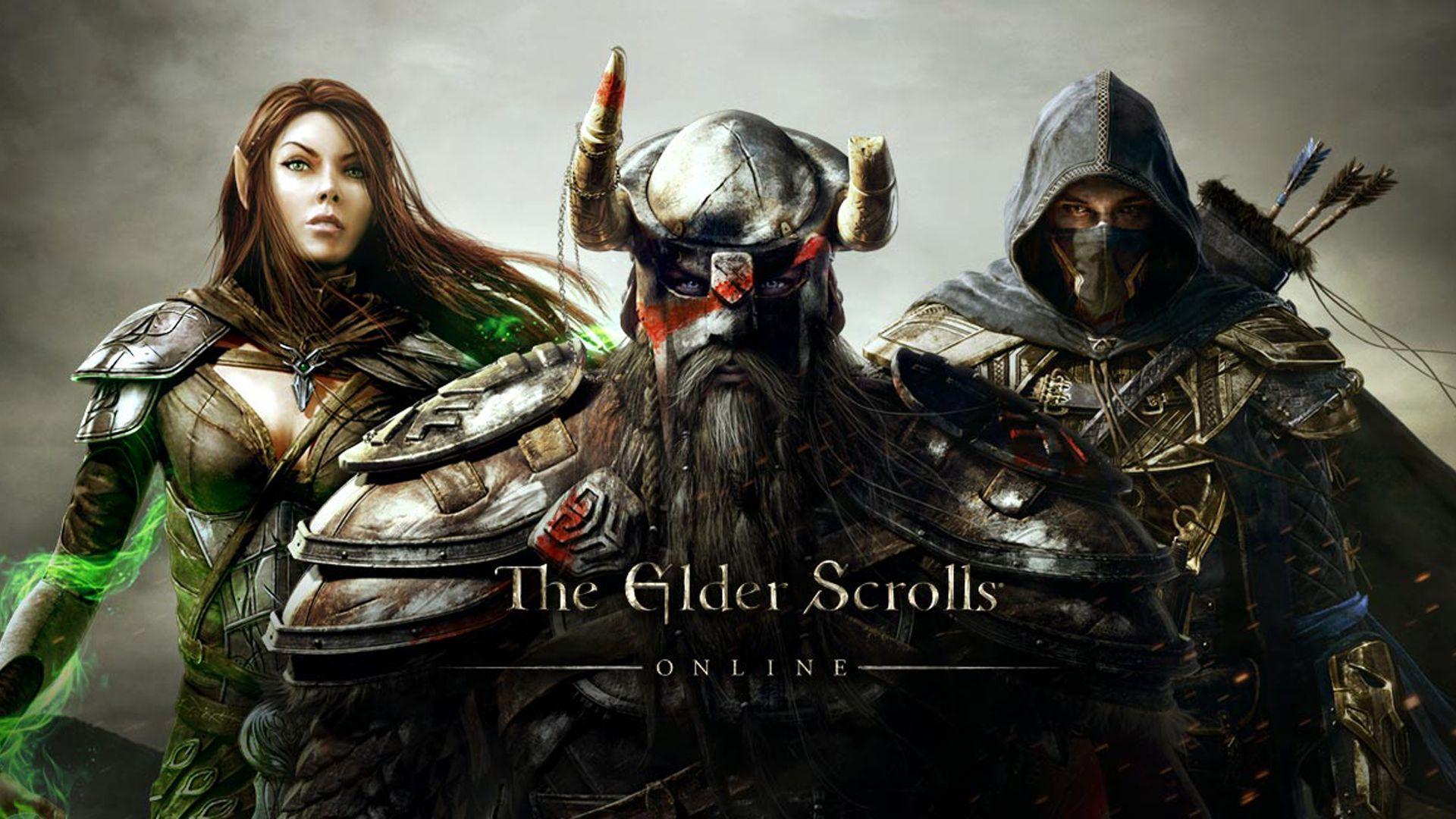 2 - the elder scrolls