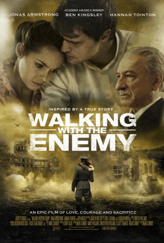 2 - walking with the enemy
