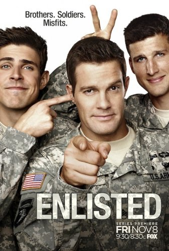 5 - enlisted