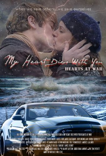 5 - my heart dies with you