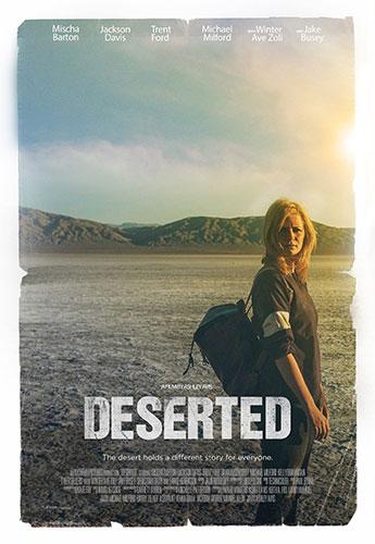 6 - deserted